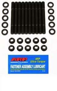 Szpilki główne silnika ARP Opel Calibra Astra 2.0L C20XE/LET/Z20LET 209-5401 - GRUBYGARAGE - Sklep Tuningowy
